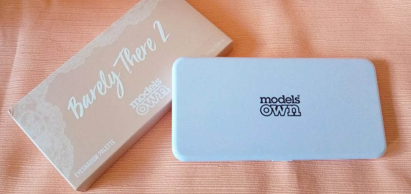 Models Own – Barely there 2