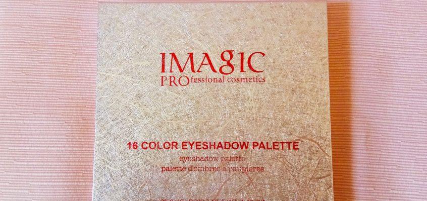 Imagic – Paleta de sombras