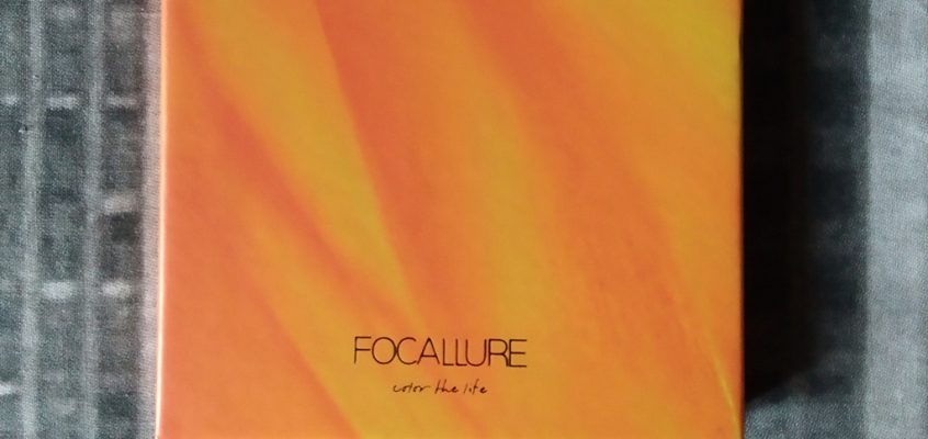 Focallure – Color the life (mini orange)