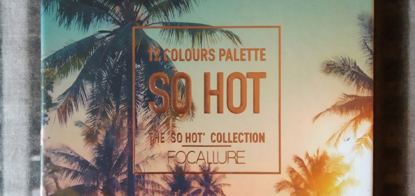 Focallure – So hot