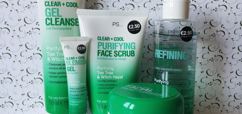 Primark PS – Productos de belleza Clear + Cool