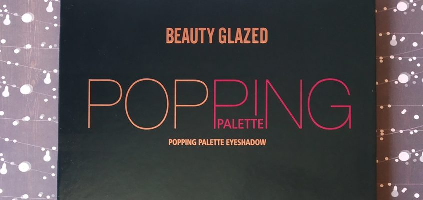 Beauty Glazed – Popping Palette