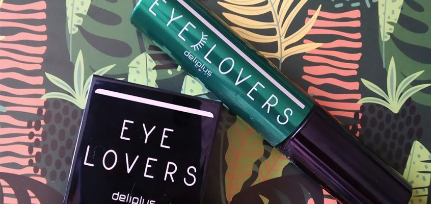 Deliplus – Eye Lovers