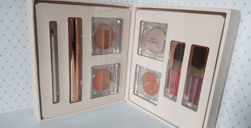 Baúl-maquillaje-colección-Jena-Frumes-abierto