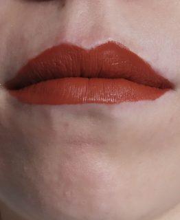 Liquid Matte Primark_0010_Amber Edit swatches labios 4