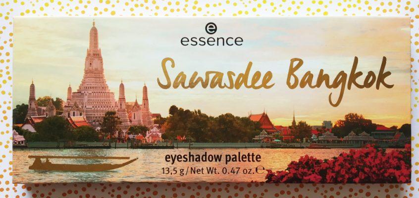Essence – Sawasdee Bangkok